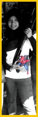 Me & Spidey