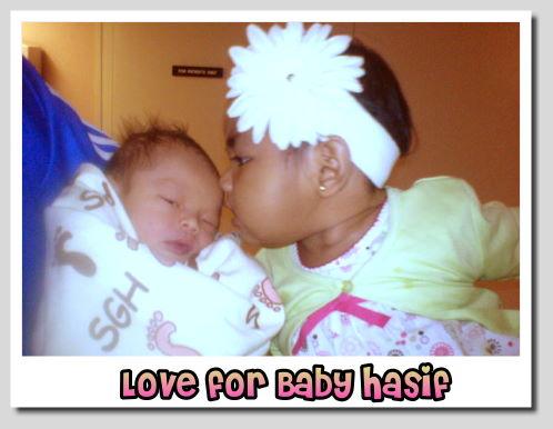 babyhasif
