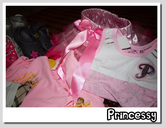 princessy